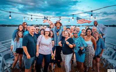 Photo Gallery: Roaring Riot's Cruisin' With Cam