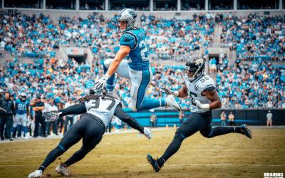 Photo Gallery: Panthers vs Jaguars | Week 5