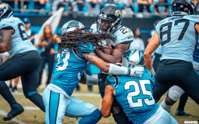 Gap Integrity, Missed Tackles and Fundamental Mistakes: How the Panthers Run Defense Must Be Fixed