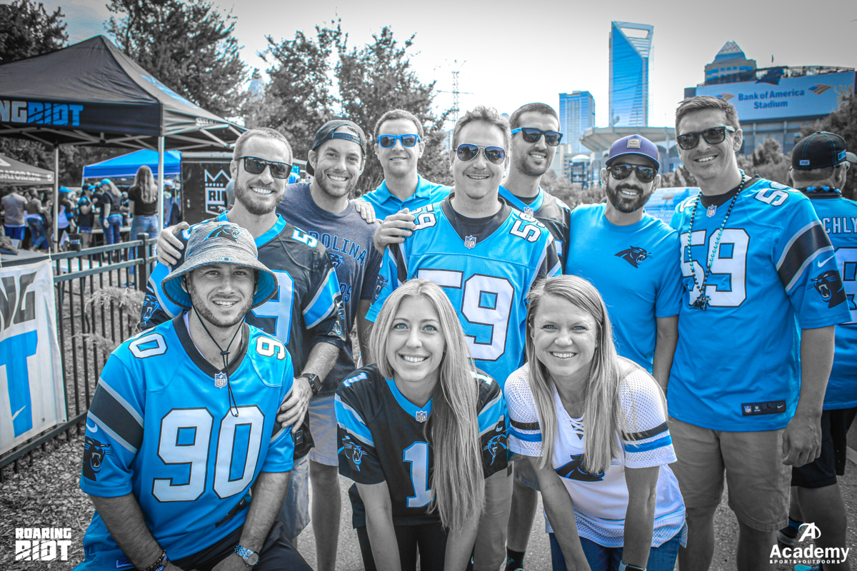Roaring Riot Tailgate With A Purpose Week 5 Photo Gallery Powered By Academy Sport + Outdoor