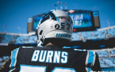 Brian Burns Is Out Of The Club But Still Not Seeing The Field