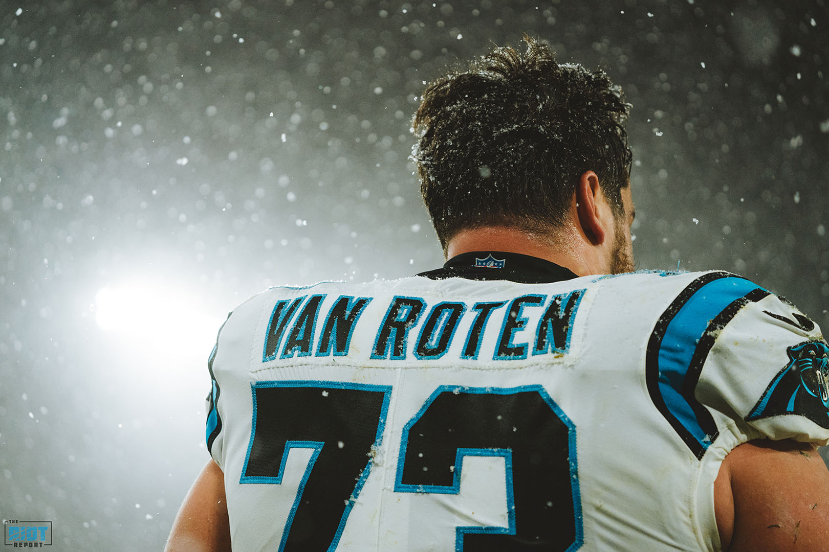 Source: Panthers Will Not Bring Back Greg Van Roten