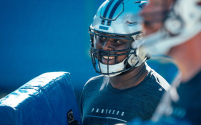 Wednesday Injury Report: A Switch At Left Tackle?
