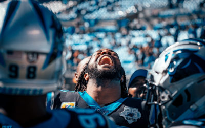 Photo Gallery: Panthers vs Titans | Week 9