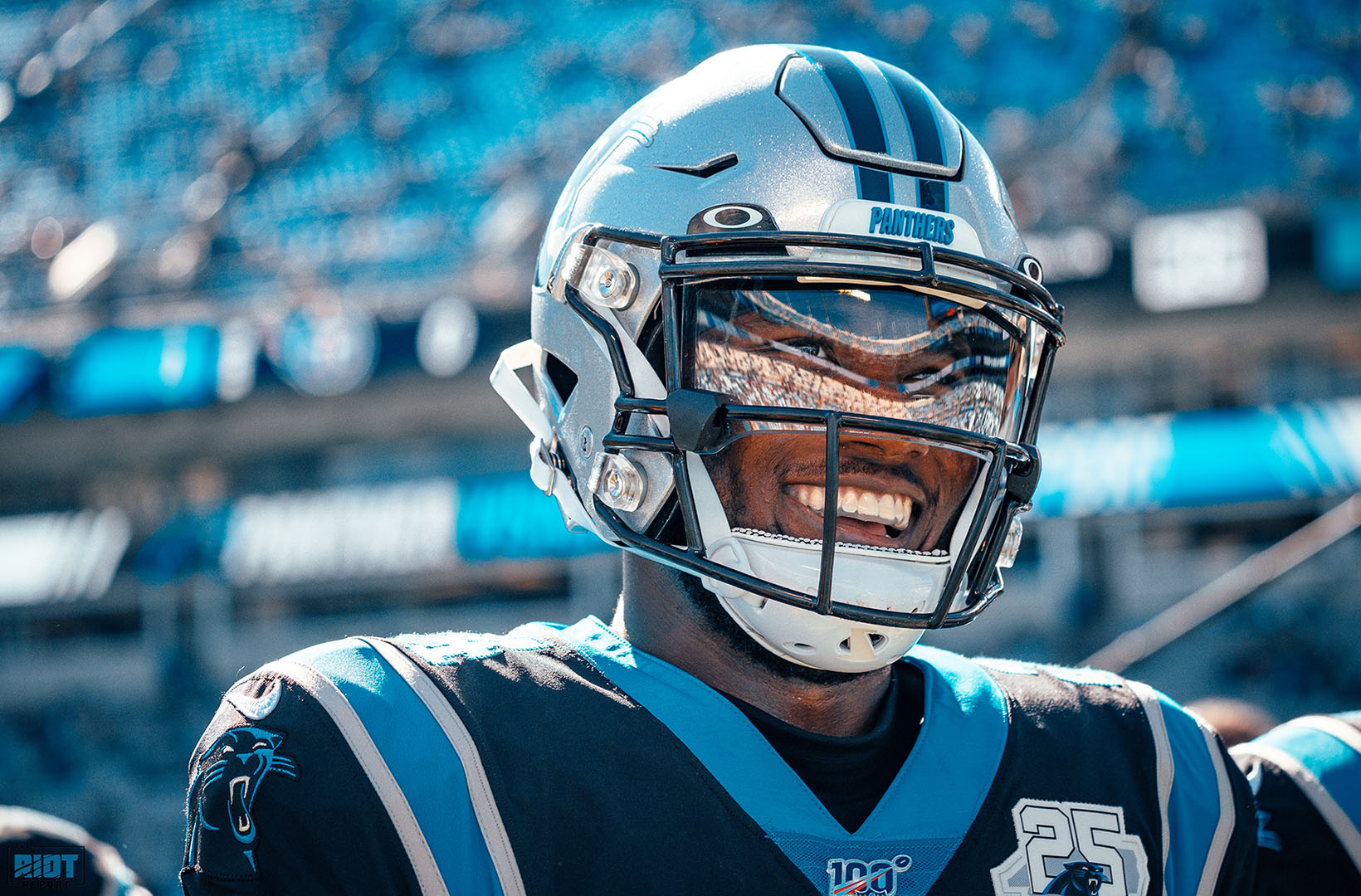 Panthers Friday Injury Report: Bradberry Questionable