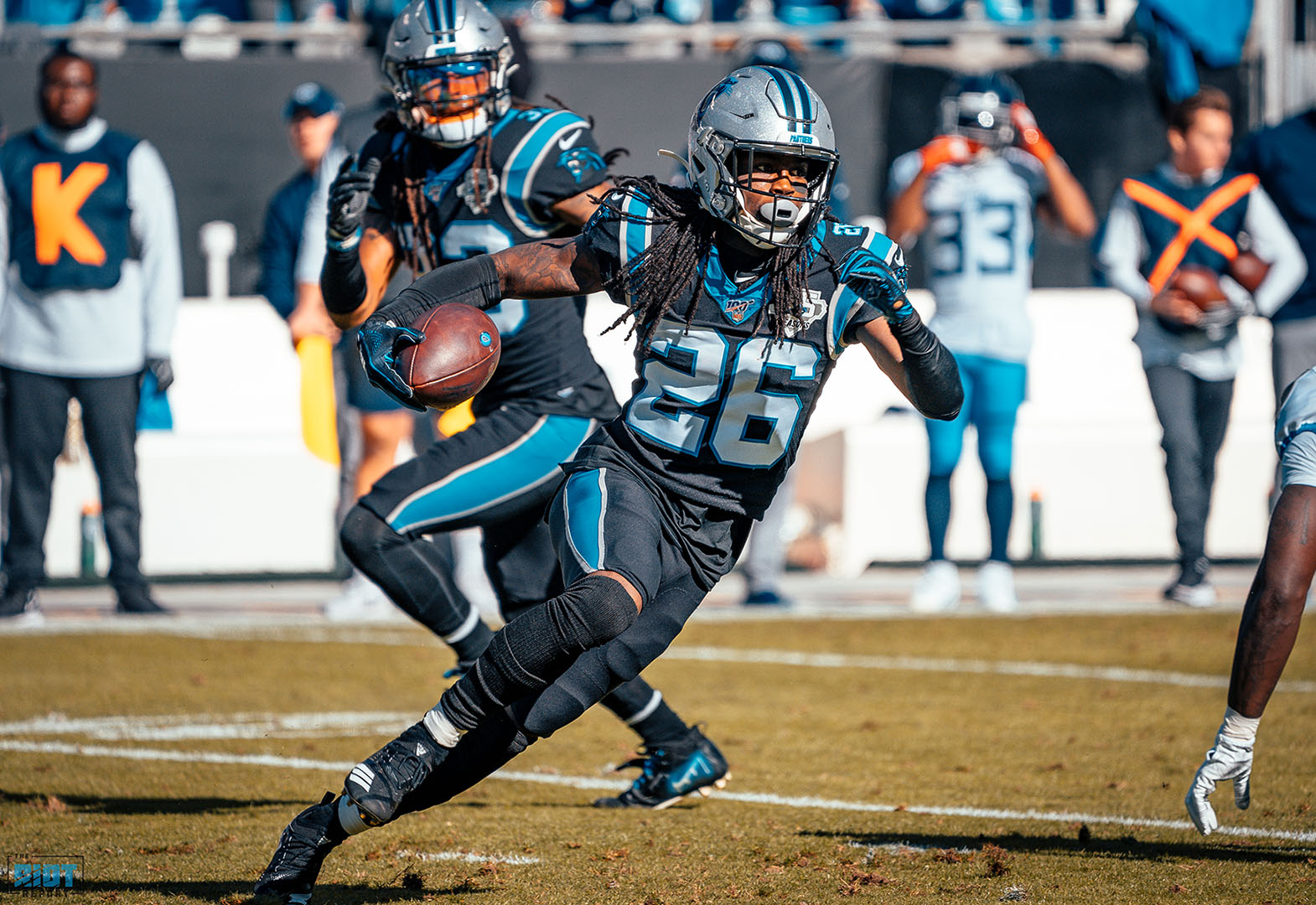 Four Questions The Panthers Defense Must Answer In 2020