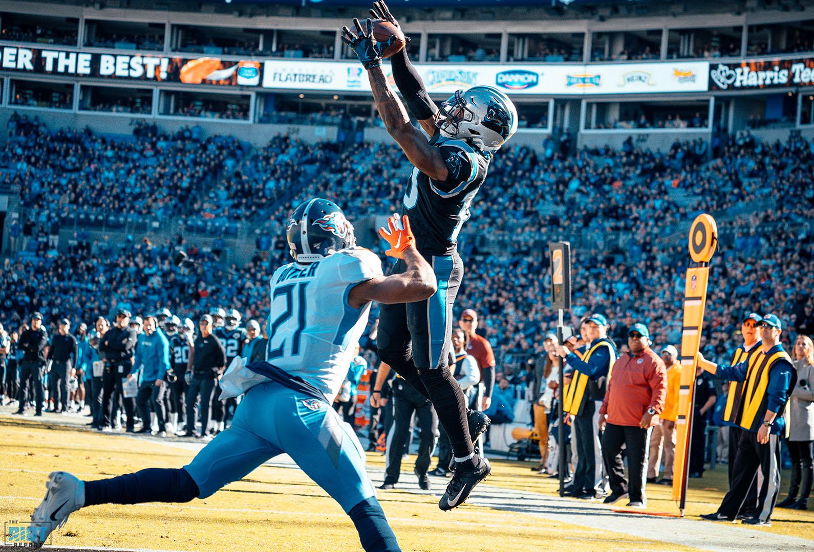 Anatomy of a 90 Yard Drive: The Best-Case-Scenario Kyle Allen Offense
