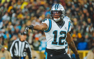 DJ Moore Is The New Mr. Third Down