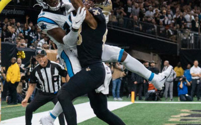 Panthers Cupboard Check: Wide Receivers Position Preview