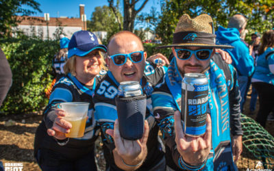 Roaring Riot Tailgate Photo Gallery Week 9 Powered by Academy Sports + Outdoors