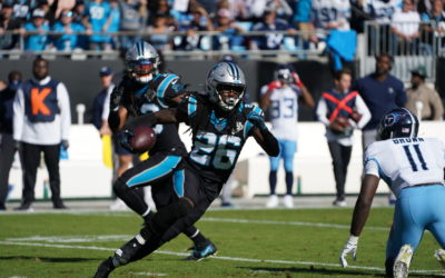 Panthers Training Camp Roster Projection
