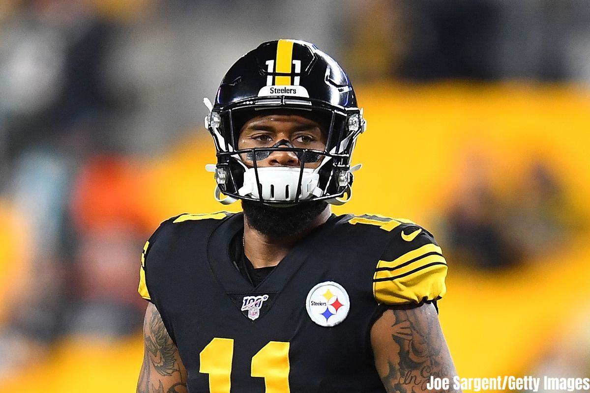 Panthers Add Wide Receiver Donte Moncrief