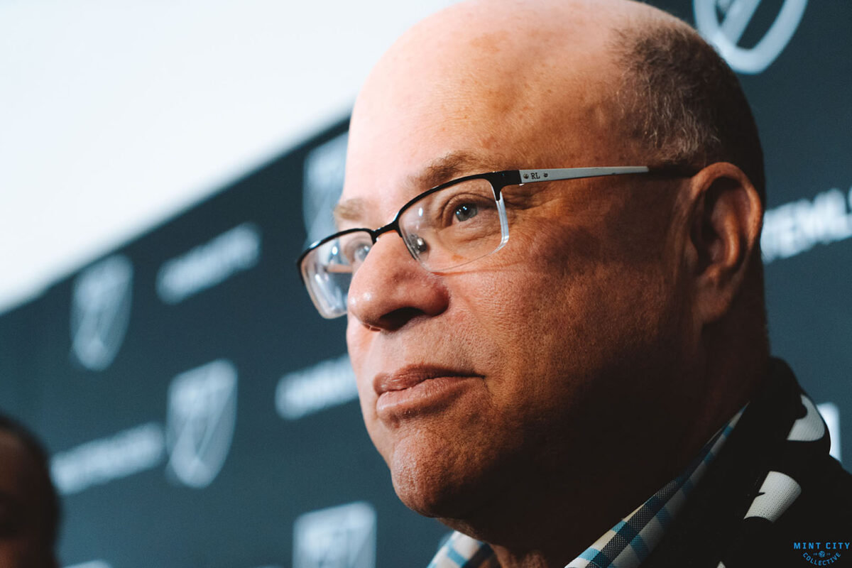 David Tepper Ups Donations To $2m to COVID-19 Funds
