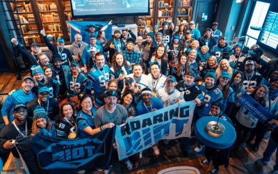 Photo Gallery: Roaring Riot | ATL Takeover