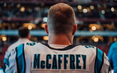 Point/Counterpoint: Did the Panthers Make The Right Move Extending Christian McCaffrey?