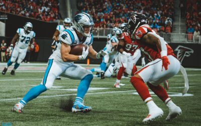 Photo Gallery: Panthers vs Falcons | Week 14