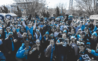 Photo Gallery: Roaring Riot Tailgate With A Purpose Week 15 Equipped by Academy Sports + Outdoor