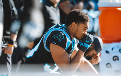 Panthers 2020 Roster Cuts