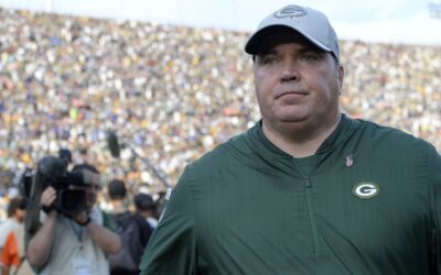 Coaching Candidate Scheme Breakdown: Mike McCarthy