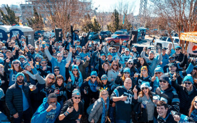 Photo Gallery: Best Of Roaring Riot Tailgate With A Purpose