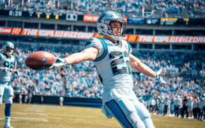 Photo Gallery: The Best Moments From The Carolina Panthers' 2019 Season