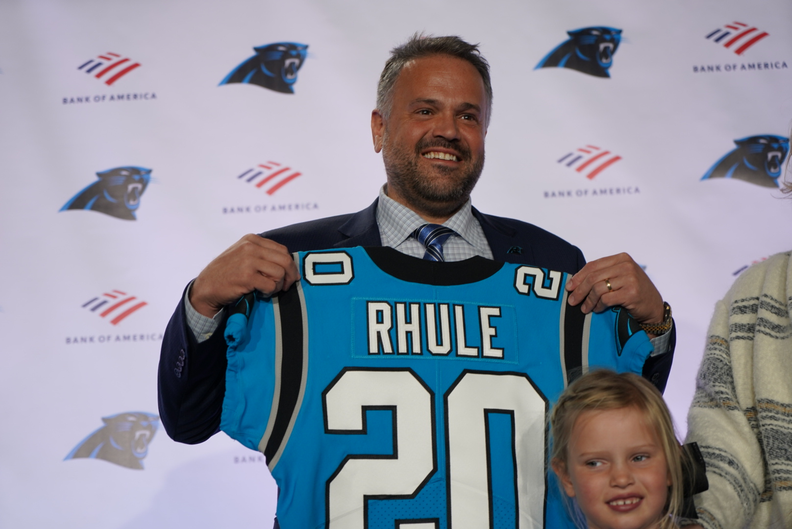 Matt Rhule's Obsession With Gaining Edges Makes Him the Perfect Panthers Coach