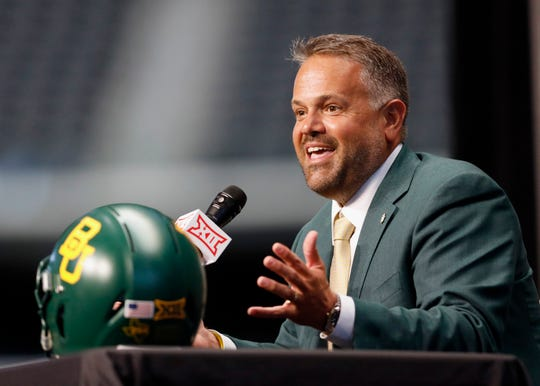 How Matt Rhule Can Fix The Panthers