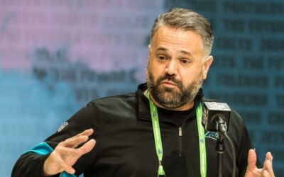 Crush The Combine: How Matt Rhule Is Process-ing The Offseason