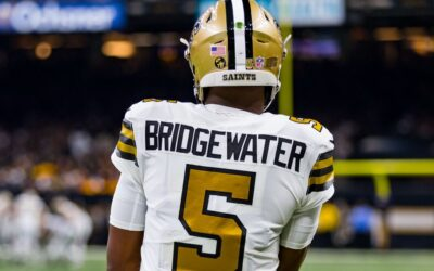 The On-The-Field Reasons The Panthers Signed Teddy Bridgewater