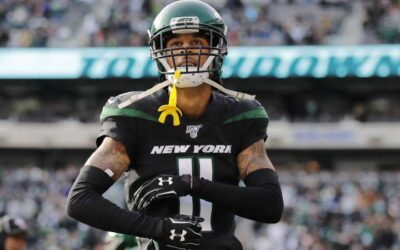 The Real Reasons Robby Anderson Signed With The Panthers