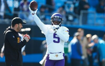 Don't Believe The Hype, Teddy Bridgewater Can Throw The Deep Ball