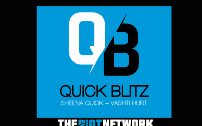 Quick Blitz Episode 9: What's Your Why?