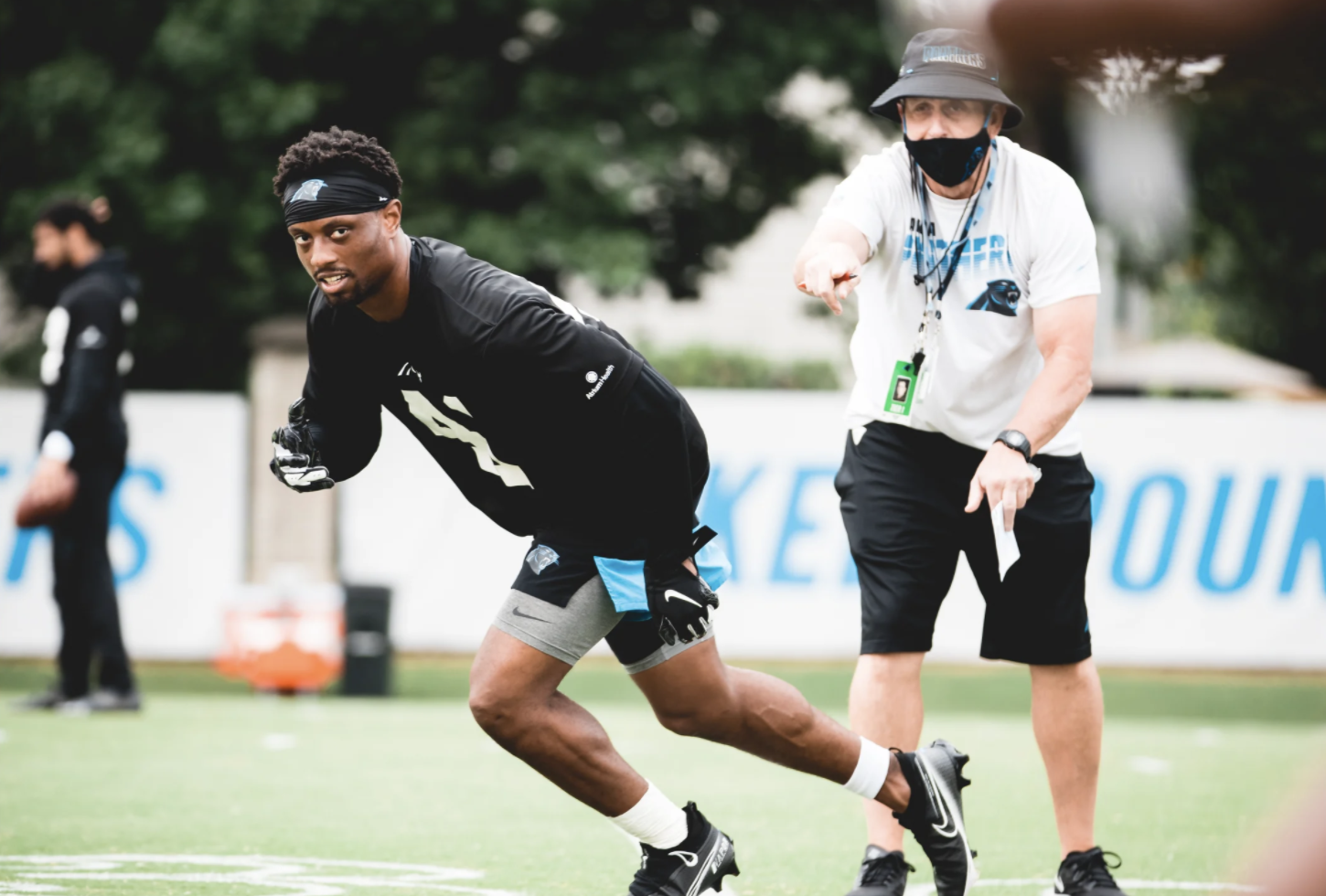 Eli Apple Another In A Long Line Of Panthers Needing A Solid 2020