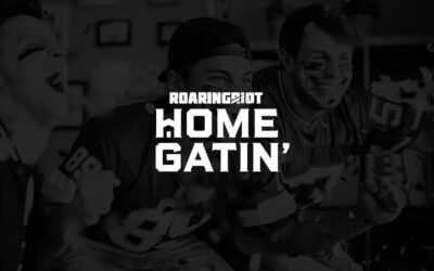 Roaring Riot Is Proud To Present: Homegatin'!