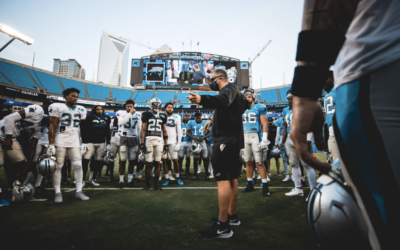 What Defines A Successful 2020 for The Carolina Panthers?