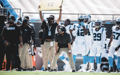 How The Panthers Can Follow The Seahawks Blueprint For Success