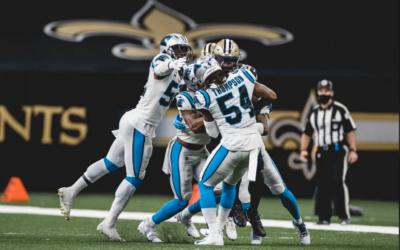 Film Room: Fixing The Panthers Run Defense