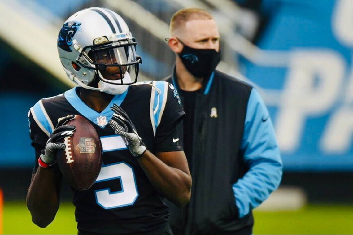 Blame Game: Who's At Fault For Panthers Late Game Failures?