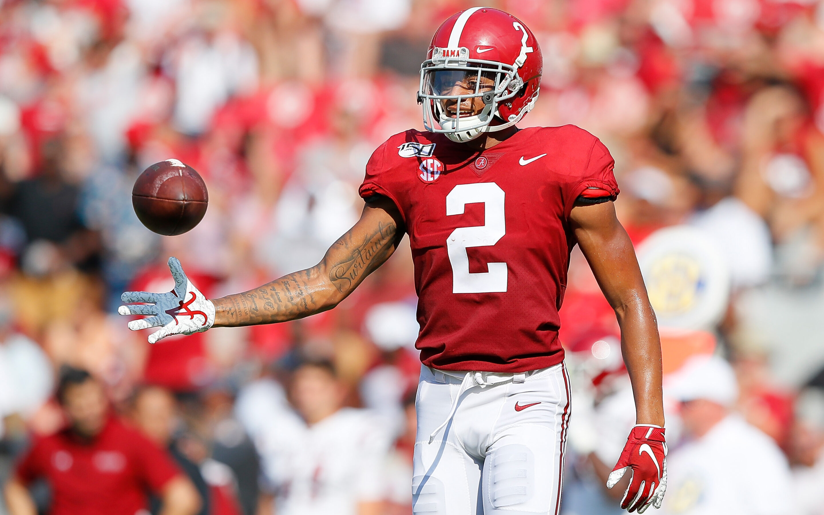 Five Cornerback Prospects For Panthers Fans To Know