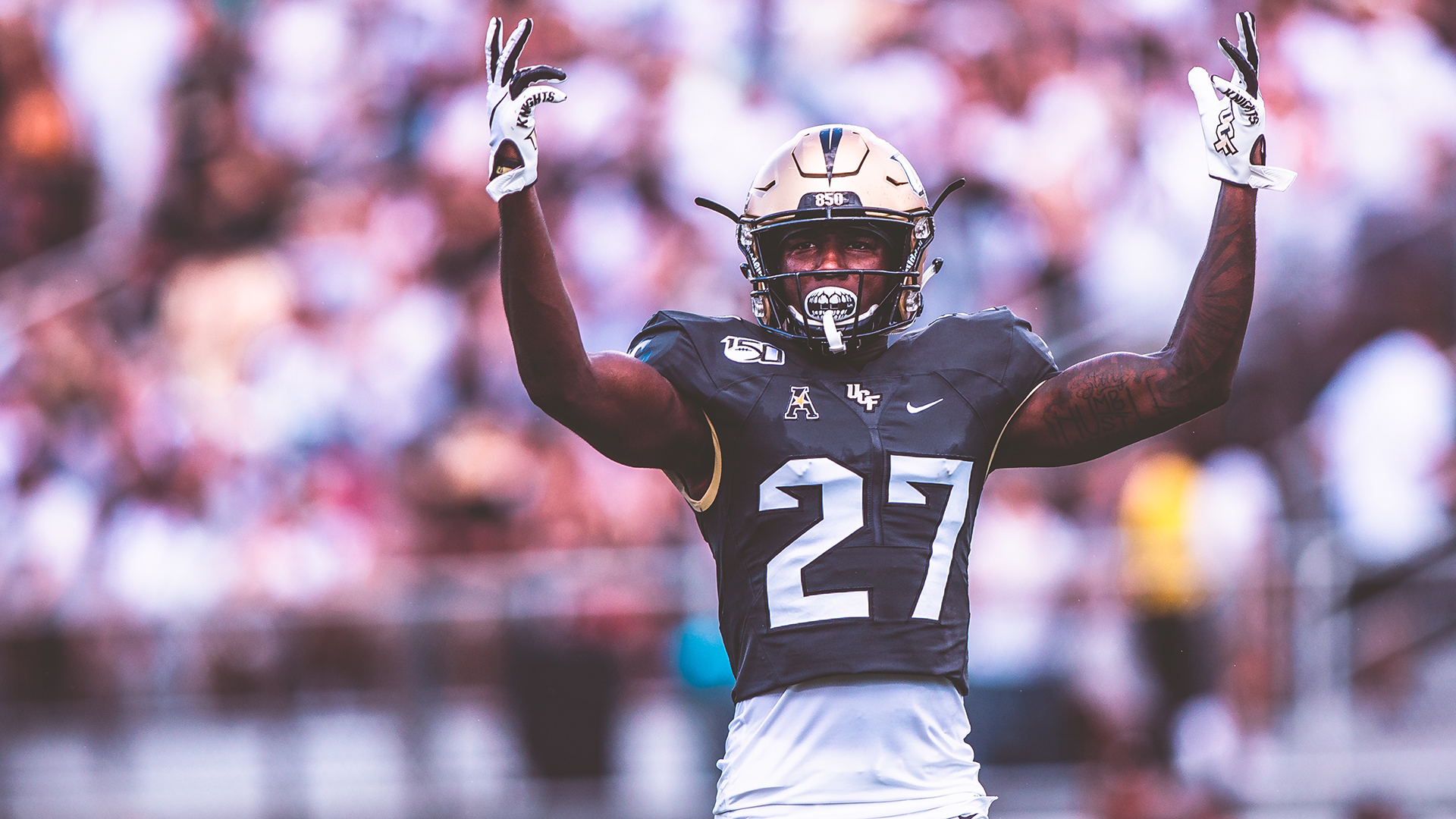 Five Safety Prospects Panthers Fans Should Know