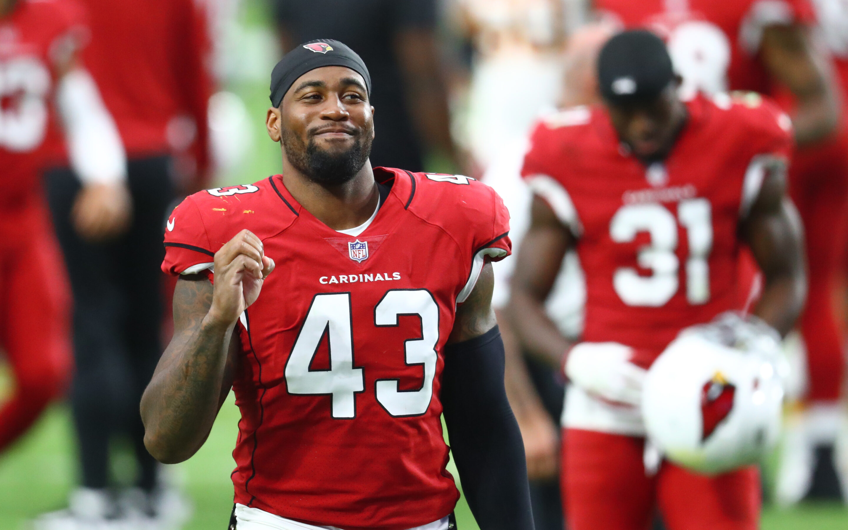 Film Room: How Haason Reddick Makes The Panthers Better