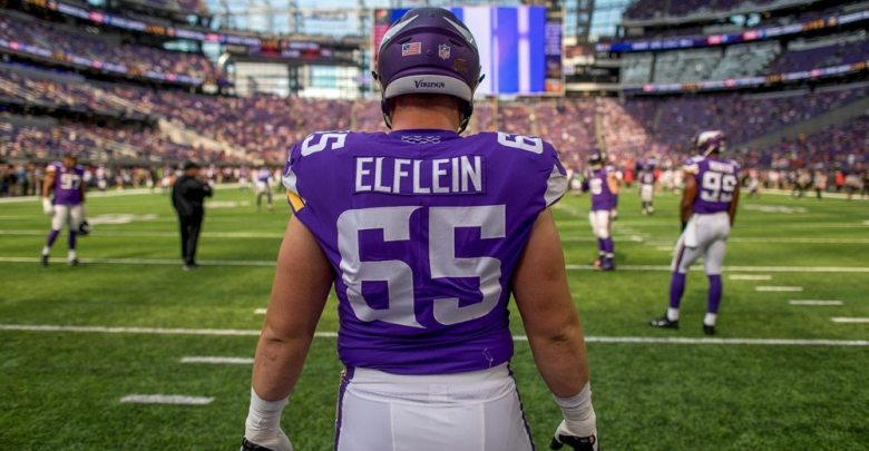Film Room: How Pat Elflein Can Make The Panthers Better