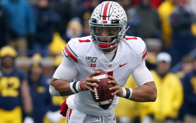 Is Justin Fields The Quarterback The Panthers Need?