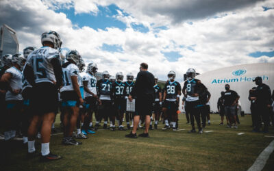 Notes And Observations From The Second Week Of OTAs