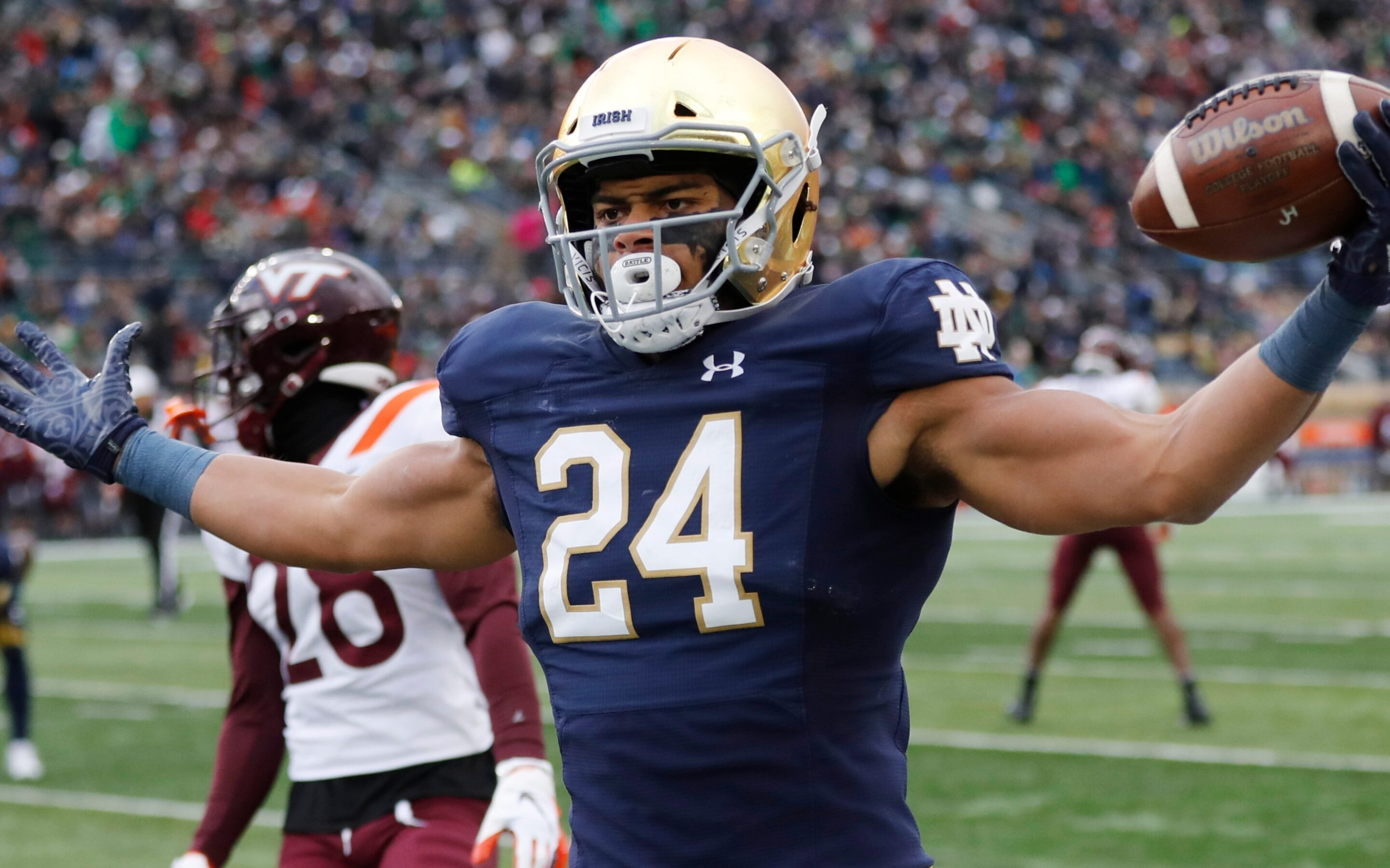 Film Room: How Good Can Tommy Tremble Be?