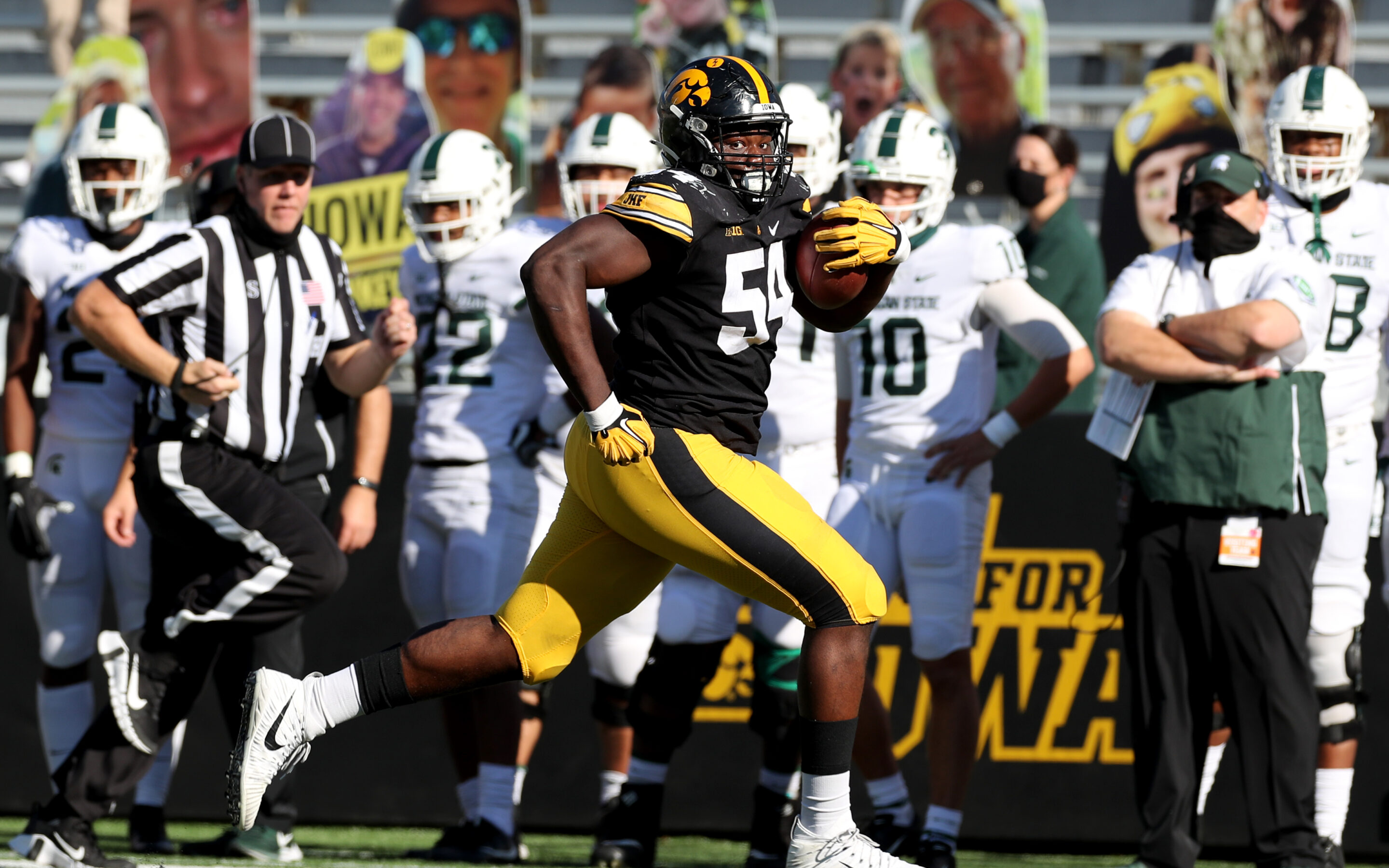 Film Room: Is Daviyon Nixon The Steal Of The Draft?