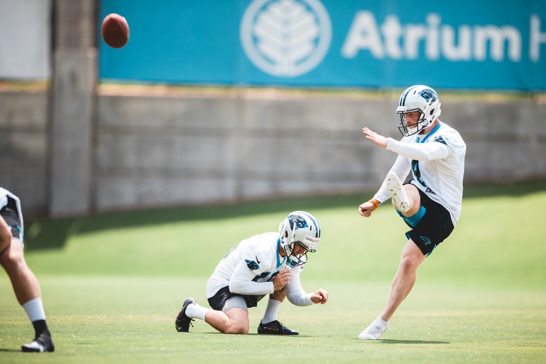 Field Goal Percentage And Beyond: Is There A Better Way To Evaluate Kickers?