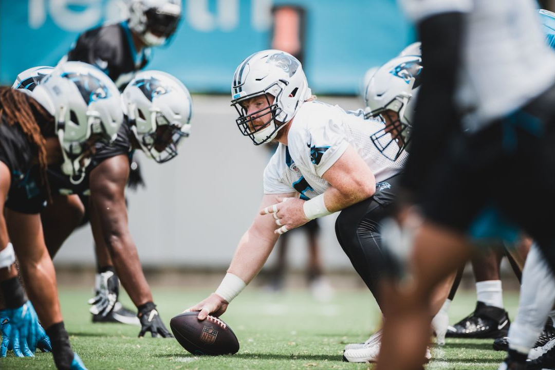 Five Battles To Watch During Training Camp