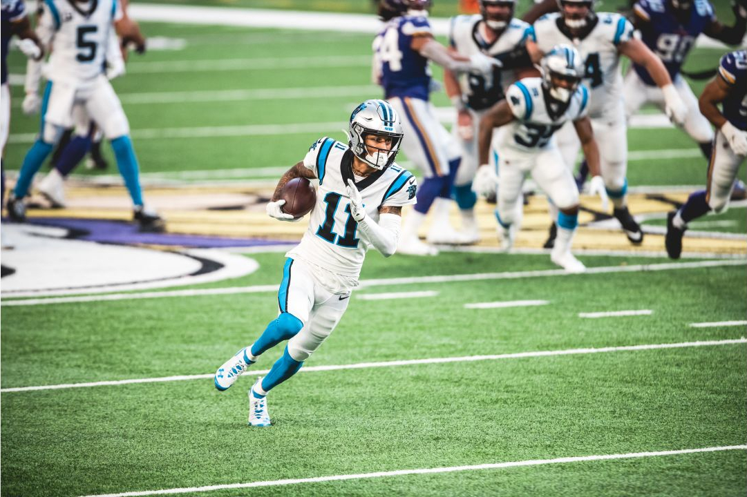 Panthers' Three Year Plan: Who's Next After Robby Anderson's Extension?