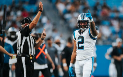 Sam Darnold Shines and Other Observations from Panthers' Preseason Game vs. Steelers